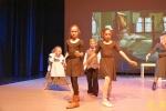 076 Musicalschool La Danse Presenteert Annie - (c) noordernieuws.be