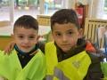 09 Strapdag Basisschool Erasmus - Essen - (c) Noordernieuws.be 2018 - HDB_9320