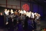 118 Essense schoolkinderen zingen Can You Feel It - (c) Noordernieuws.be 2020 - HDB_9862