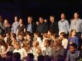 112 Essense schoolkinderen zingen Can You Feel It - (c) Noordernieuws.be 2020 - HDB_9856