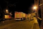 101 Brandweerman in Nood - Oefening Essen - (c) Noordernieuws.be 2020 - 01