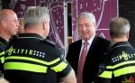 101 Burgemeester Jacques Niederer neem afscheid - Roosendaal nieuws - Noordernieuws.be - 17