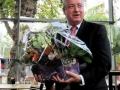 107 Burgemeester Jacques Niederer neem afscheid - Roosendaal nieuws - Noordernieuws.be - 72