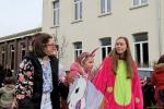 105 Kindercarnaval optocht Mariaberg centrum  - Essen - (c) Noordernieuws.be 2020 - 27