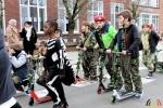 113 Kindercarnaval optocht Mariaberg centrum  - Essen - (c) Noordernieuws.be 2020 - 62