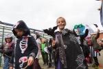 115 Kindercarnaval optocht Mariaberg centrum  - Essen - (c) Noordernieuws.be 2020 - 74