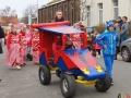 107 Kindercarnaval optocht Mariaberg centrum  - Essen - (c) Noordernieuws.be 2020 - 43