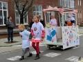 112 Kindercarnaval optocht Mariaberg centrum  - Essen - (c) Noordernieuws.be 2020 - 60