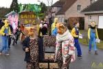 008 Carnaval - Mariaberg - Potlodenschool - Essen - Heikant - (c) Noordernieuws.be - DSC_5908