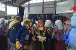 123 Carnaval Essen - Optredens Heuvelhal - (c) Noordernieuws.be 2020 - HDB_0472