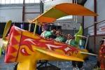 130 Carnaval Essen - Optredens Heuvelhal - (c) Noordernieuws.be 2020 - HDB_0479