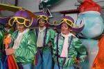 134 Carnaval Essen - Optredens Heuvelhal - (c) Noordernieuws.be 2020 - HDB_0483