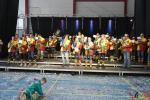 223 Carnaval Essen - Optredens Heuvelhal - (c) Noordernieuws.be 2020 - HDB_0572
