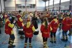 231 Carnaval Essen - Optredens Heuvelhal - (c) Noordernieuws.be 2020 - HDB_0580