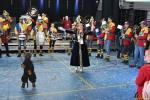 232 Carnaval Essen - Optredens Heuvelhal - (c) Noordernieuws.be 2020 - HDB_0581