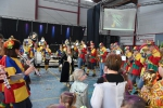 235 Carnaval Essen - Optredens Heuvelhal - (c) Noordernieuws.be 2020 - HDB_0584
