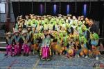 252 Carnaval Essen - Optredens Heuvelhal - (c) Noordernieuws.be 2020 - HDB_0601