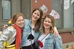 303 Carnaval Essen - Optredens Heuvelhal - (c) Noordernieuws.be 2020 - HDB_0652