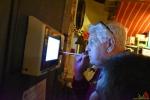 108 Gouverneur Antwerpen - Cathy Berx test alcoholtester in Cafe Rex Essen - (c) Noordernieuws.be 2020 - HDB_0782