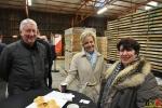 03 Unizo meeting Meubelfabriek Theuns Essen MTE -  (c) Noordernieuws.be 2018 - HDB_0513