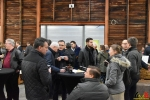 05 Unizo meeting Meubelfabriek Theuns Essen MTE -  (c) Noordernieuws.be 2018 - HDB_0515