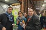 17 Unizo meeting Meubelfabriek Theuns Essen MTE -  (c) Noordernieuws.be 2018 - HDB_0527