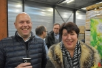 19 Unizo meeting Meubelfabriek Theuns Essen MTE -  (c) Noordernieuws.be 2018 - HDB_0529