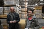 21 Unizo meeting Meubelfabriek Theuns Essen MTE -  (c) Noordernieuws.be 2018 - HDB_0531