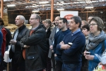 30 Unizo meeting Meubelfabriek Theuns Essen MTE -  (c) Noordernieuws.be 2018 - HDB_0540