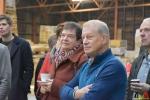 31 Unizo meeting Meubelfabriek Theuns Essen MTE -  (c) Noordernieuws.be 2018 - HDB_0541