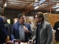 01 Unizo meeting Meubelfabriek Theuns Essen MTE -  (c) Noordernieuws.be 2018 - HDB_0511