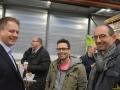08 Unizo meeting Meubelfabriek Theuns Essen MTE -  (c) Noordernieuws.be 2018 - HDB_0518