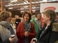 12 Unizo meeting Meubelfabriek Theuns Essen MTE -  (c) Noordernieuws.be 2018 - HDB_0522