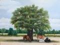 De Hobby van Chantal Durham-Bogers - Schilderen - 07 - Noordernieuws.be