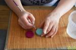 01 Grimeren - De bijzondere hobby van Claudia Raeymakers - (c) Noordernieuws.be