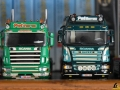 114 Dirk Gabriëls - verzamelaar vrachtwagens - trucks verzameling - (c) Noordernieuws.be - HDB_2826
