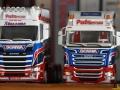 115 Dirk Gabriëls - verzamelaar vrachtwagens - trucks verzameling - (c) Noordernieuws.be - HDB_2827