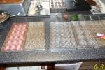 03 De Hobby van Franca Verhoeven - workshops - chocolaterie - pralines -(c) Noordernieuws.be
