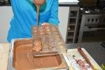 04 De Hobby van Franca Verhoeven - workshops - chocolaterie - pralines -(c) Noordernieuws.be