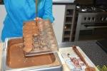 05 De Hobby van Franca Verhoeven - workshops - chocolaterie - pralines -(c) Noordernieuws.be