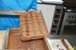 06 De Hobby van Franca Verhoeven - workshops - chocolaterie - pralines -(c) Noordernieuws.be