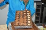 19 De Hobby van Franca Verhoeven - workshops - chocolaterie - pralines -(c) Noordernieuws.be