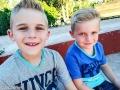mijn zoontjes 2