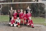 013 Damesvoetbal - De hobby van Isabelle Vermeiren - Noordernieuws.be 2019 - 13s