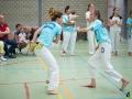 110 Vechtsport Capoeira - Hobby Liesbeth Costermans - (c) Noordernieuws.be 2019 - DSC_4133 ps