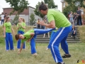 116 Vechtsport Capoeira - Hobby Liesbeth Costermans - (c) Noordernieuws.be 2019 - P1080864