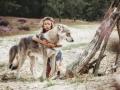 100 Saarlooswolfhond - Lisa van Hoof - Noordernieuws.be - 001