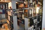 Marc Van Goethem - Verzamelaar Whiskykokers - Whisky Sleeves - (c) Noordernieuws 2020 - HDB_1346
