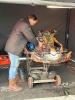 117 De Hobby van Margot Landa - Mechanieker Buiten Karten - Noordernieuws.be 2019 - 515167A3-42C7-4402-9606-F3AA85FD84CF
