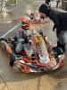 118 De Hobby van Margot Landa - Mechanieker Buiten Karten - Noordernieuws.be 2019 - 57D7BD6B-CCAE-4833-B213-D2A14F937891